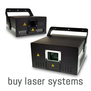 button buy show laser light